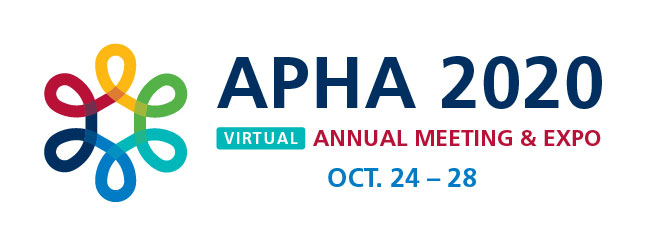 APHA 2020 Annual Meeting and Expo moves to all-virtual format