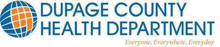 DuPage County Health Department Logo