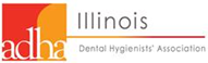 IL Dental Hygienists' Association Logo