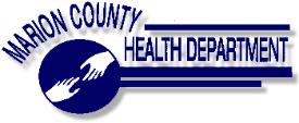 Marion County Health Department Logo