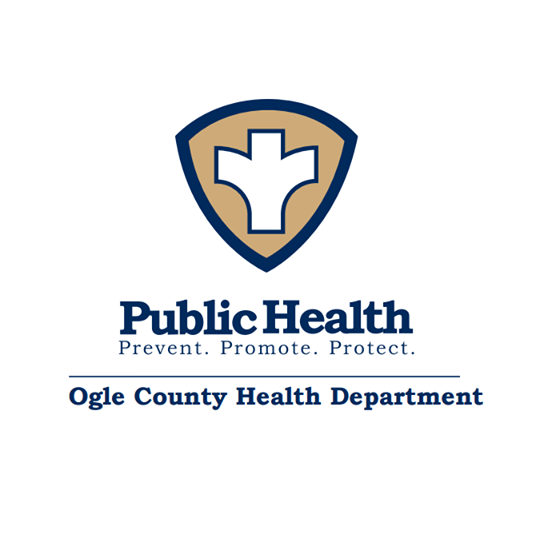 Ogle County Health Department Logo