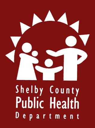 Shelby County Health Department Logo