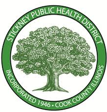 Stickney Township Public Health District Logo