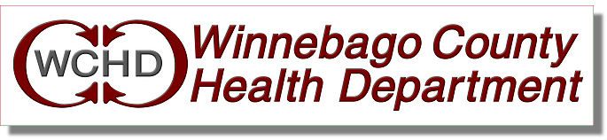 Winnebago County Health Department Logo