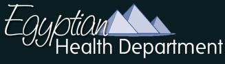 Egyptian Public/Mental Health Department Logo