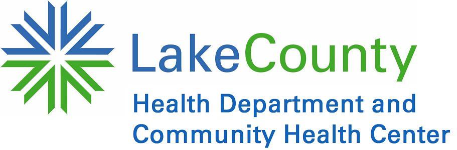 Lake County Health Department Logo