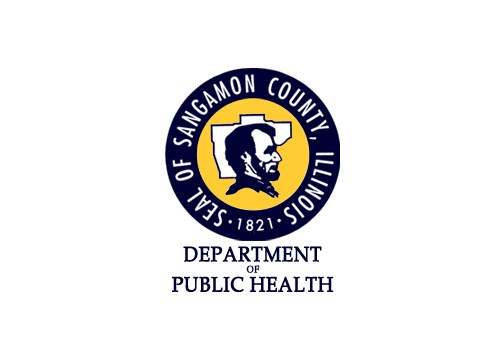 Sangamon County Department of Public Health Logo
