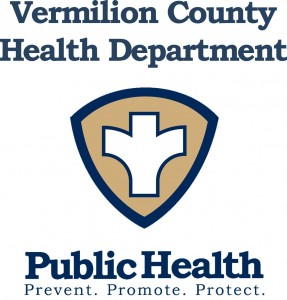 Vermilion County Health Department Logo