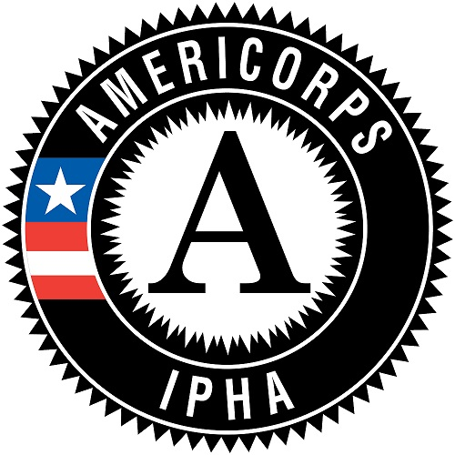 IPHA AmeriCorps Member Applications Being Accepted For 6 Month Term of Service