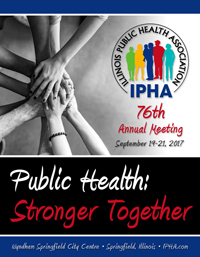 IPHA Annual Meeting Registration Now Open