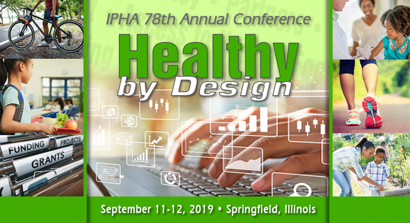 IPHA Annual Conference Sponsor and Exhibitor Registration Now Open!