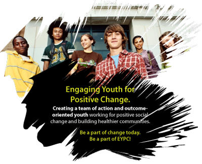 Announcing free upcoming Facilitator Training opportunitiy for Engaging Youth for Positive Change