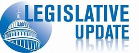 Federal Legislative Update : June 8, 2018