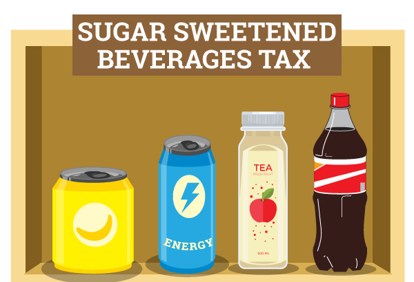 New research briefs on taxation of sugar-sweetened-beverages in St. Louis and Cook counties
