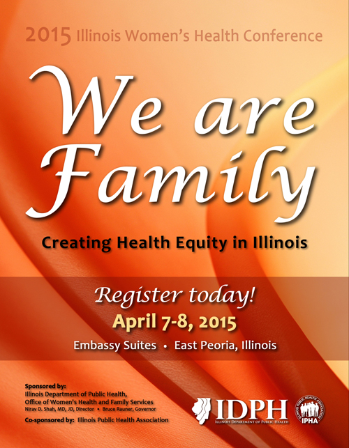 Illinois Women S Health Conference Ipha
