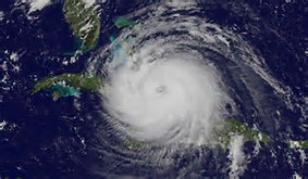 Post-Irma health concerns
