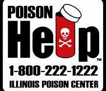 IL Poison Center's Fall Drawing and CE's